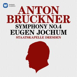 "Album Bruckner: Symphony No. 4 ""Romantic"" (1886 Version) from Staatskapelle Dresden"