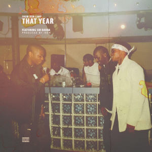 Album That Year from Show Dem Camp