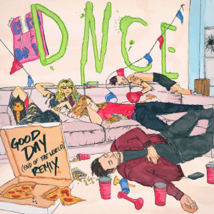 Album Good Day from DNCE