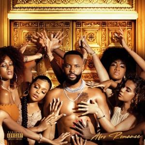 Album Afro romance (Explicit) from HIRO