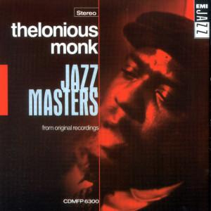 Jazz Masters - Thelonious Monk 2003 Thelonious Monk