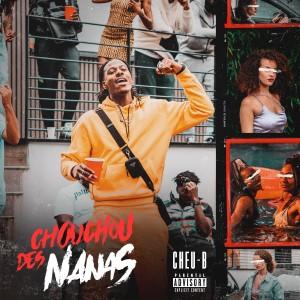 Album Chouchou des nanas (Explicit) from Cheu-B