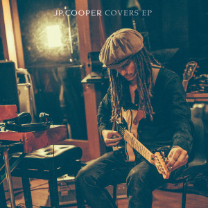 Album Covers from JP Cooper