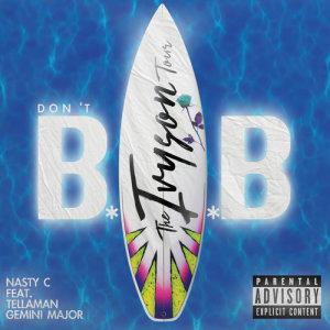 Don't BAB