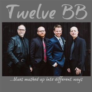 Album … blues mushed up into different ways from Twelve BB