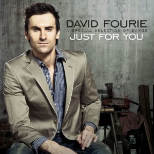 Album A Special Collection of Songs Just for You from David Fourie
