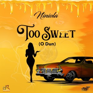 Album Too Sweet (O Dun) from Niniola