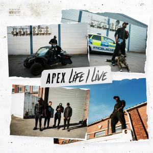 Album Life I Live from Apex