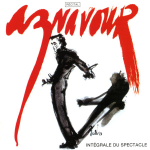 Palais Des Congrès 87 1998 Charles Aznavour