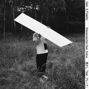 Album Wasserzeichen (Explicit) from S.Fidelity