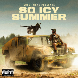 Album Gucci Mane Presents: So Icy Summer from Gucci Mane