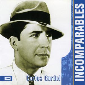 收聽Carlos Gardel的Paginas De Amor歌詞歌曲
