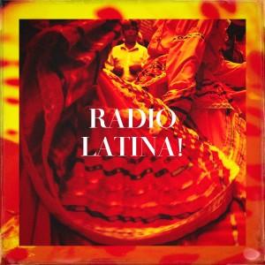 Album Radio Latina! from Salsa All Stars