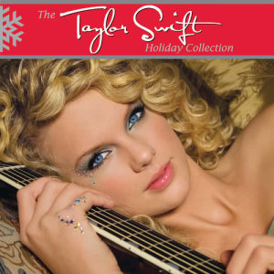 Taylor Swift的專輯The Taylor Swift Holiday Collection