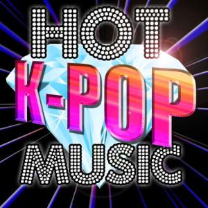 Album Hot K-Pop Music from K-Pop Nation