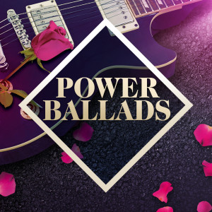 Album Power Ballads: The Collection from Various Artists