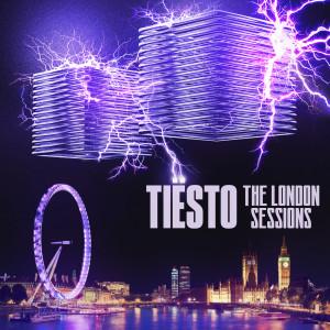 อัลบัม The London Sessions ศิลปิน Tiësto