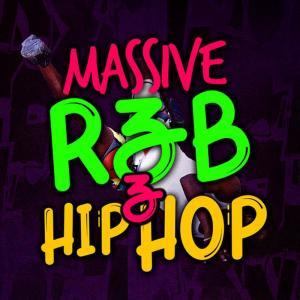 R & B Urban All Stars的專輯Massive R & B & Hip Hop
