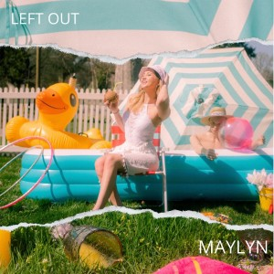 Album Left Out from MAYLYN