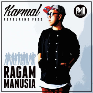 Album Ragam Manusia from Karmal