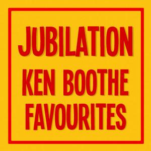 Album Jubilation Ken Boothe Favourites from Ken Boothe