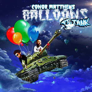 Album Balloons (feat. Tank) from Tank