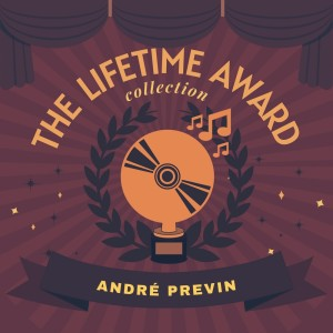 Album The Lifetime Award Collection from André Previn