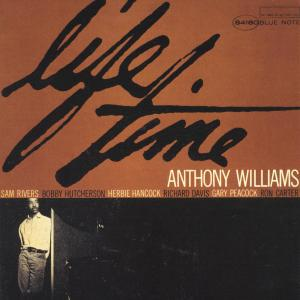 Life Time 1999 Anthony Williams