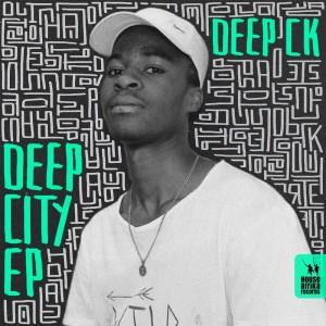 Album Deep City EP from Deep CK