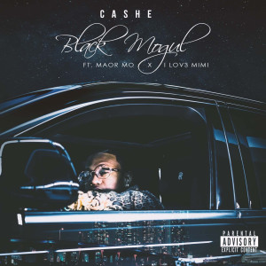Album Black Mogul (Explicit) from Maor Mo
