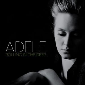 Adele的專輯Rolling in the Deep (Jamie xx Shuffle)