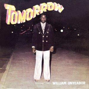 Album Tomorrow from William Onyeabor