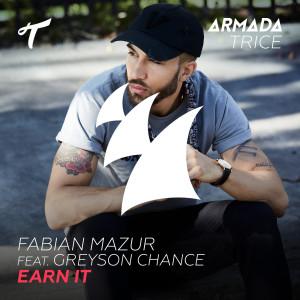 Earn It 2017 Fabian Mazur; Greyson Chance