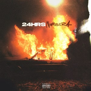 24hrs的專輯Number4