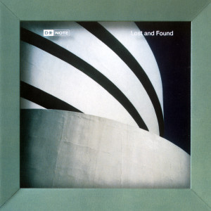 Lost And Found EP 2007 D Note