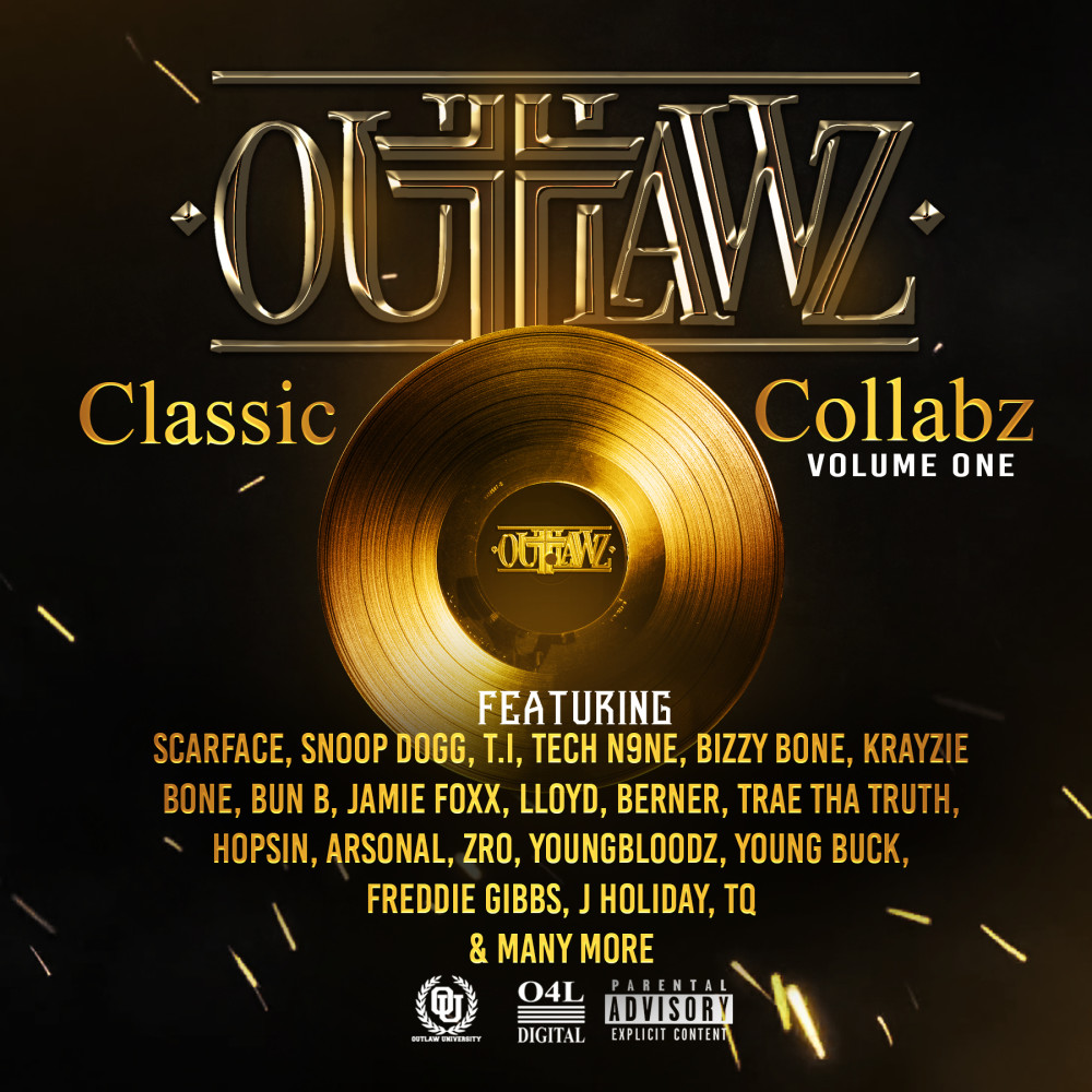 Driving Down the Freeway 2019 Outlawz; YoungBuck; Snoop Dogg