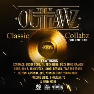 Classic Collabz, Vol 1. 2019 Outlawz