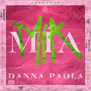 Danna Paola的專輯MÍA