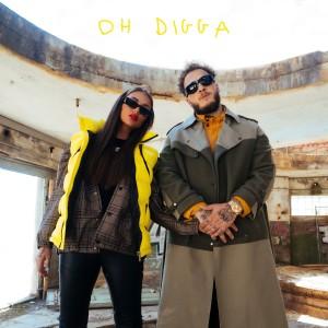 Album Oh Digga (Explicit) from Loredana