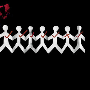 Listen to Riot song with lyrics from Three Days Grace