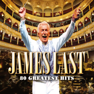 Album James Last - 80 Greatest Hits from James Last