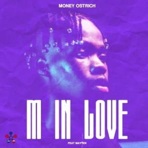 New Album M in Love