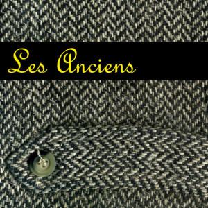 Album Les Anciens from Les Anciens