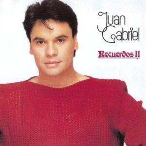 收聽Juan Gabriel的Bésame歌詞歌曲