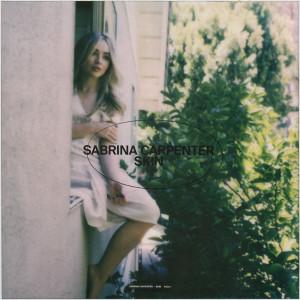Skin dari Sabrina Carpenter