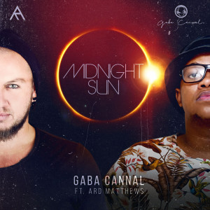 Album Midnight Sun from Gaba Cannal