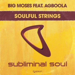 Album Soulful Strings from Big Moses