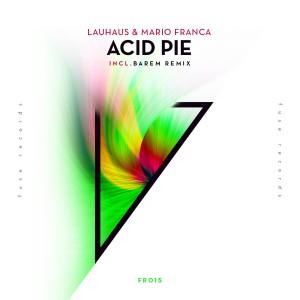 Mario Franca的專輯Acid Pie EP