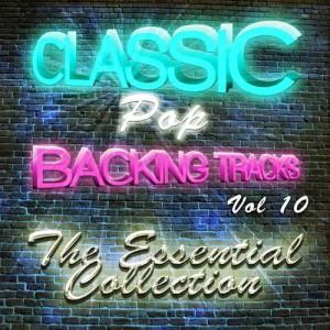 Album Classic Pop Backing Tracks, Vol. 10 from The Classic Pop Machine