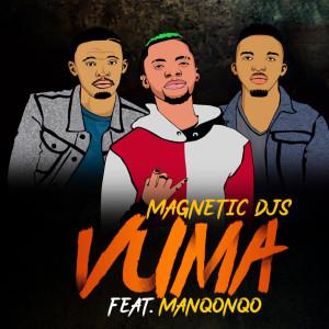 Album Vuma from Magnetic Djs
